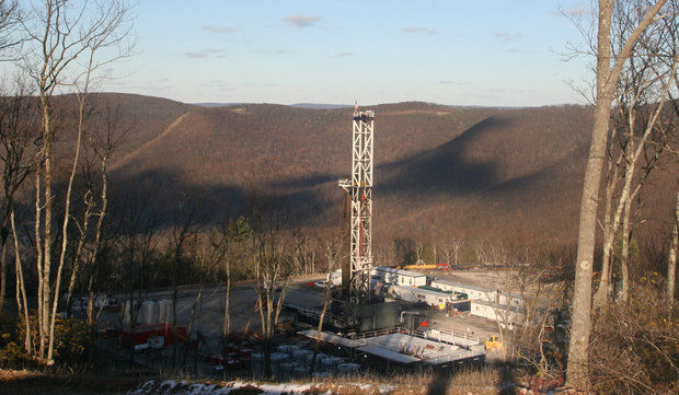 Williamsport, booming gas-drilling city, stays optimistic as drilling slows | PennLive.com