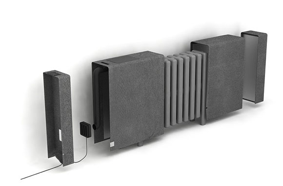 Radiator Cozies Cut Boiler Use by up to 20 Percent : Greentech Media